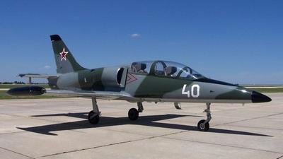 Aero L-39C Albatros - Private