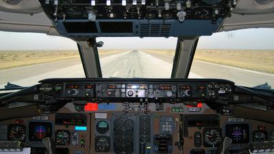LV-BTI - McDonnell Douglas MD-88 - Austral Líneas Aéreas