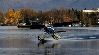 N1779R - Cessna U206G Stationair - Regal Air