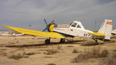 EC-FJO - PZL-Mielec M-18A Dromader - Trabajos Aéreos Martínez Ridao