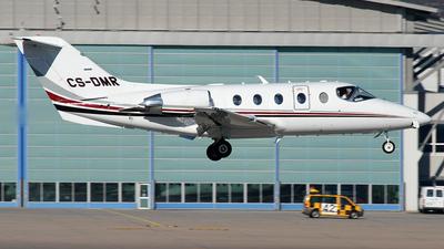 Beechcraft 400A Beechjet - NetJets Europe