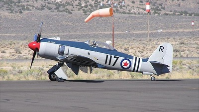 A picture of N42SF -  - [37721] - © Andre Urruty