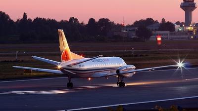 SP-KPE - Saab 340A - Direct Fly