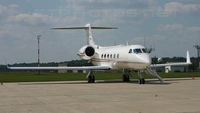 N820TM - Gulfstream G300 - Private