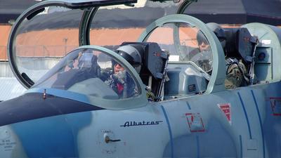Aero L-39ZA Albatros - Thailand - Royal Thai Air Force