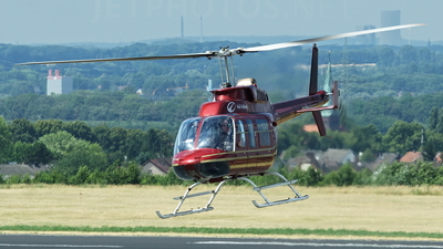 PH-HHK - Bell 206L-1 LongRanger - Heli Holland
