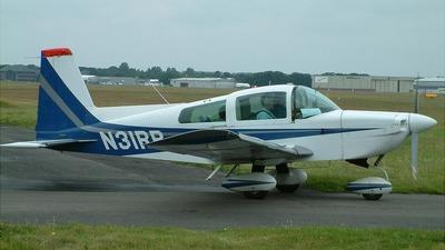 N31RB - Grumman American AA-5B Tiger - Private
