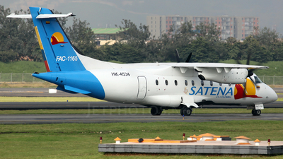 HK-4534 - Dornier Do-328-100 - Satena
