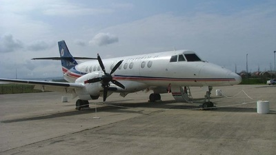 G-JMAC - British Aerospace Jetstream 41 - Jetstream Club