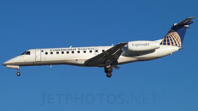 N16510 - Embraer ERJ-135ER - Continental Express (ExpressJet Airlines)