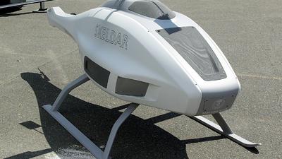- Saab Skeldar V-150 - Saab