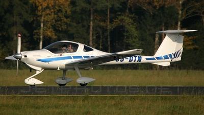 S5-DTN - Diamond DA-20-C1 Eclipse - Solinair