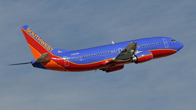 N305SW - Boeing 737-3H4 - Southwest Airlines