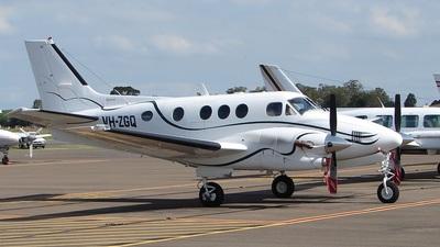 A picture of VHZGQ - Aeroprakt A22LS - [A22LS240] - © DaveWilson