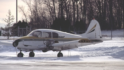 A picture of N4204P -  - [] - © Senga Butts