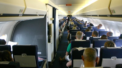 EC-GGV - McDonnell Douglas MD-83 - Spanair