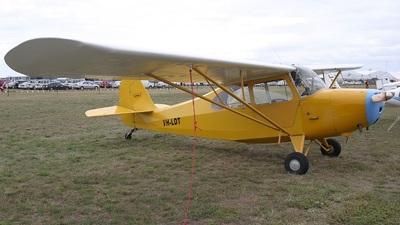 A picture of VHLDT - Van's Aircraft RV14 - [140190] - © Neville Murphy