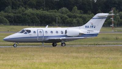 Beechcraft 400A Beechjet - Pannon Air Service