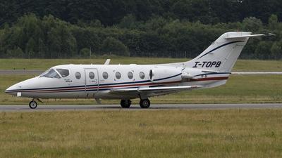 Beechcraft 400A Beechjet - TopJet Executive