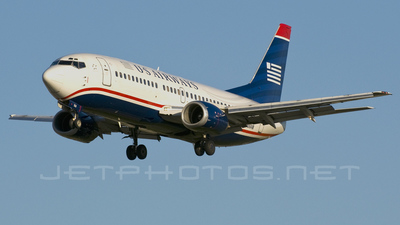 A picture of N168AW -  - [AT280342.2] - © Haik Nguyen