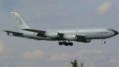 58-0086 - Boeing KC-135T Stratotanker - United States - US Air Force (USAF)