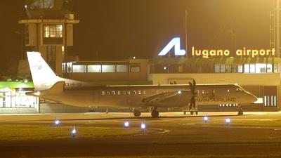 HB-IZG - Saab 2000 - Darwin Airline