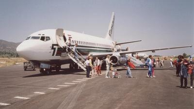 PH-TSA - Boeing 737-2A3(Adv) - Transavia Airlines