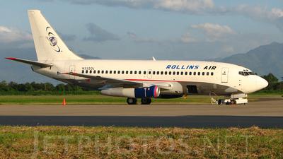 N332DL - Boeing 737-232(Adv) - Rollins Air