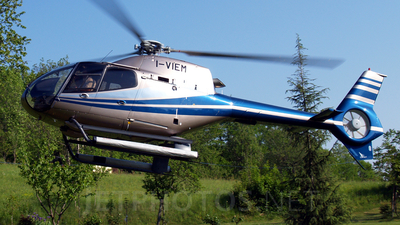 I-VIEM - Eurocopter EC 120B Colibri - Private