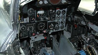 38-62 - McDonnell Douglas F-4F Phantom II - Germany - Air Force