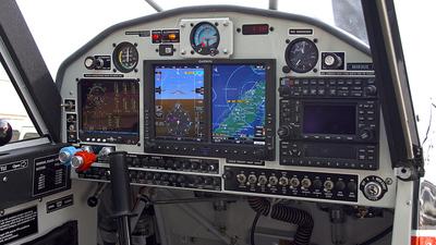 Aviat A-1C Husky - Private