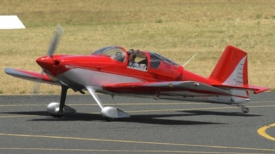 A picture of VHMDI - Van's RV6 - [Q260X] - © Stephen Brown
