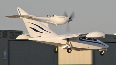 A picture of N521GR -  - [23] - © Brad Campbell