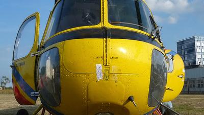 SP-WXL - PZL-Swidnik Mi-2 Hoplite - Lotnicze Pogotowie Ratunkowe