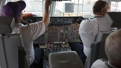 N320FE - McDonnell Douglas DC-10-30(F) - FedEx