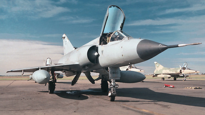 I-007 - Dassault Mirage 3EA - Argentina - Air Force