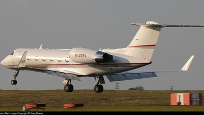 N730BA - Gulfstream G-IV - Private
