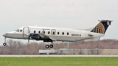 A picture of N830CA - Sikorsky S76C - [760545] - © Mark Plumley OPShots Photo Team