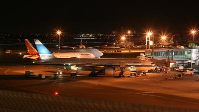 9K-AOB - Boeing 777-269(ER) - Kuwait Airways
