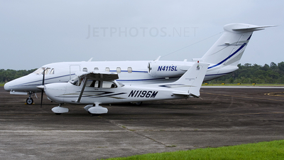 A picture of N1196M -  - [] - © Andrew Muller