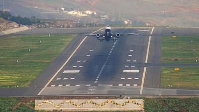 G-TTOG - Airbus A320-232 - British Airways (GB Airways)