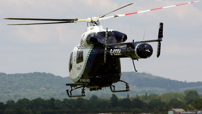 A picture of GKSSH - MD900 Explorer -  - © n94504