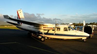 VH-YJE - Aero Commander 500S - Command Air