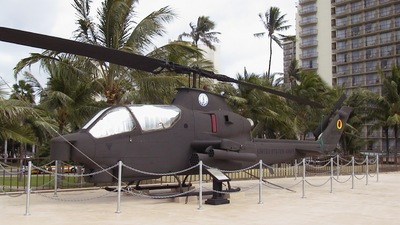 67-15796 - Bell AH-1S Cobra - United States - US Army