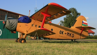 Antonov An-2 - Beta Air