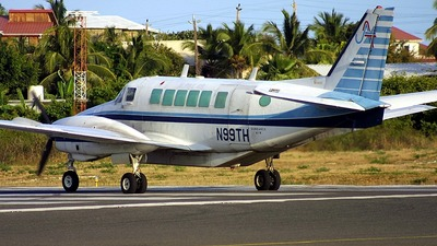 N99TH - Beech 99 Airliner - Alpine Air