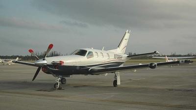 N700GV - Socata TBM-700 - Private