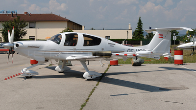 OE-VSO - Diamond DA-50 Superstar - Diamond Aircraft Industries
