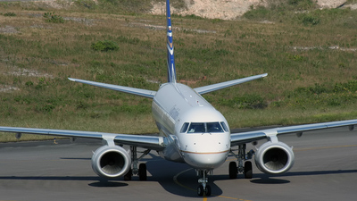 HP-1556CMP - Embraer 190-100IGW - Copa Airlines