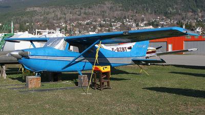 C-FFWK - Cessna 172A Skyhawk - Private